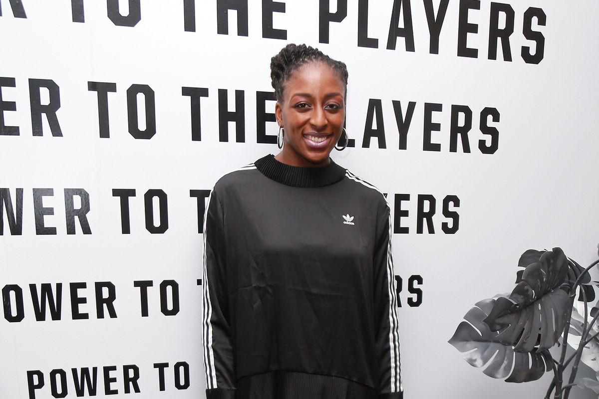 The Players' Tribune Hosts Players' Night Out 2018
