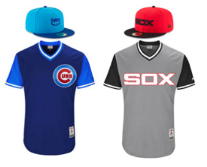 ab82a8195a0 MLB Players  Weekend jerseys 2018  Cubs
