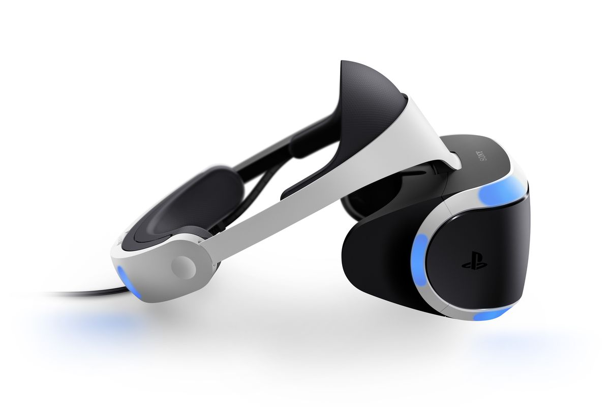 a94d441980c PlayStation VR will work with all existing games and video content ...