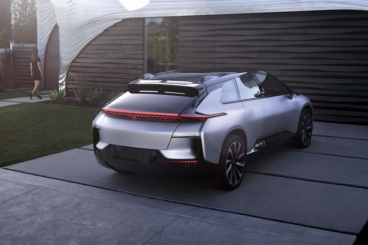 Image Faraday Future