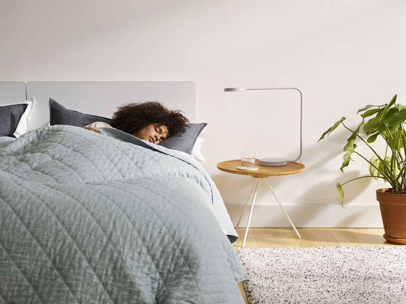 Upscale Pajamas Luxury Bedding