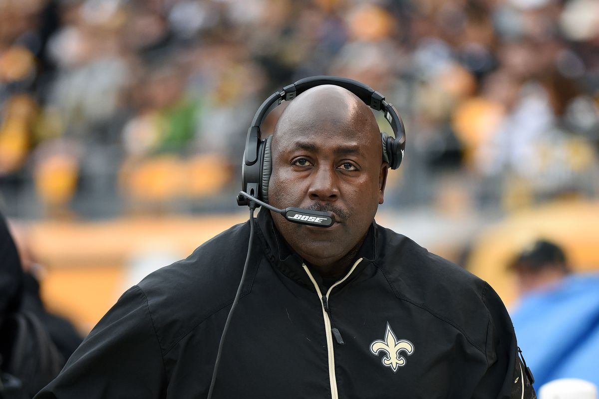 New Orleans Saints v Pittsburgh Steelers