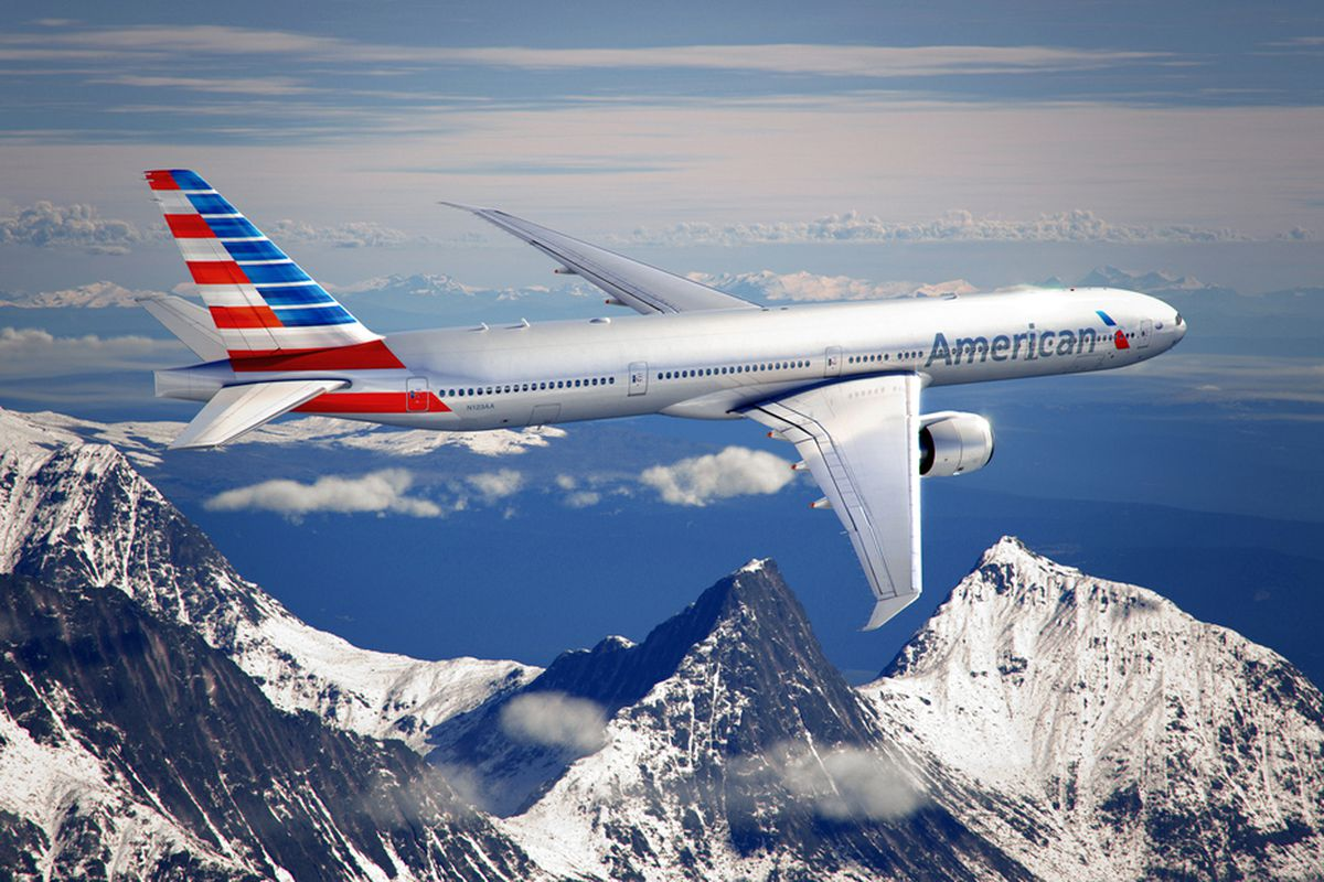 american airlines now allows personal electronics use throughout