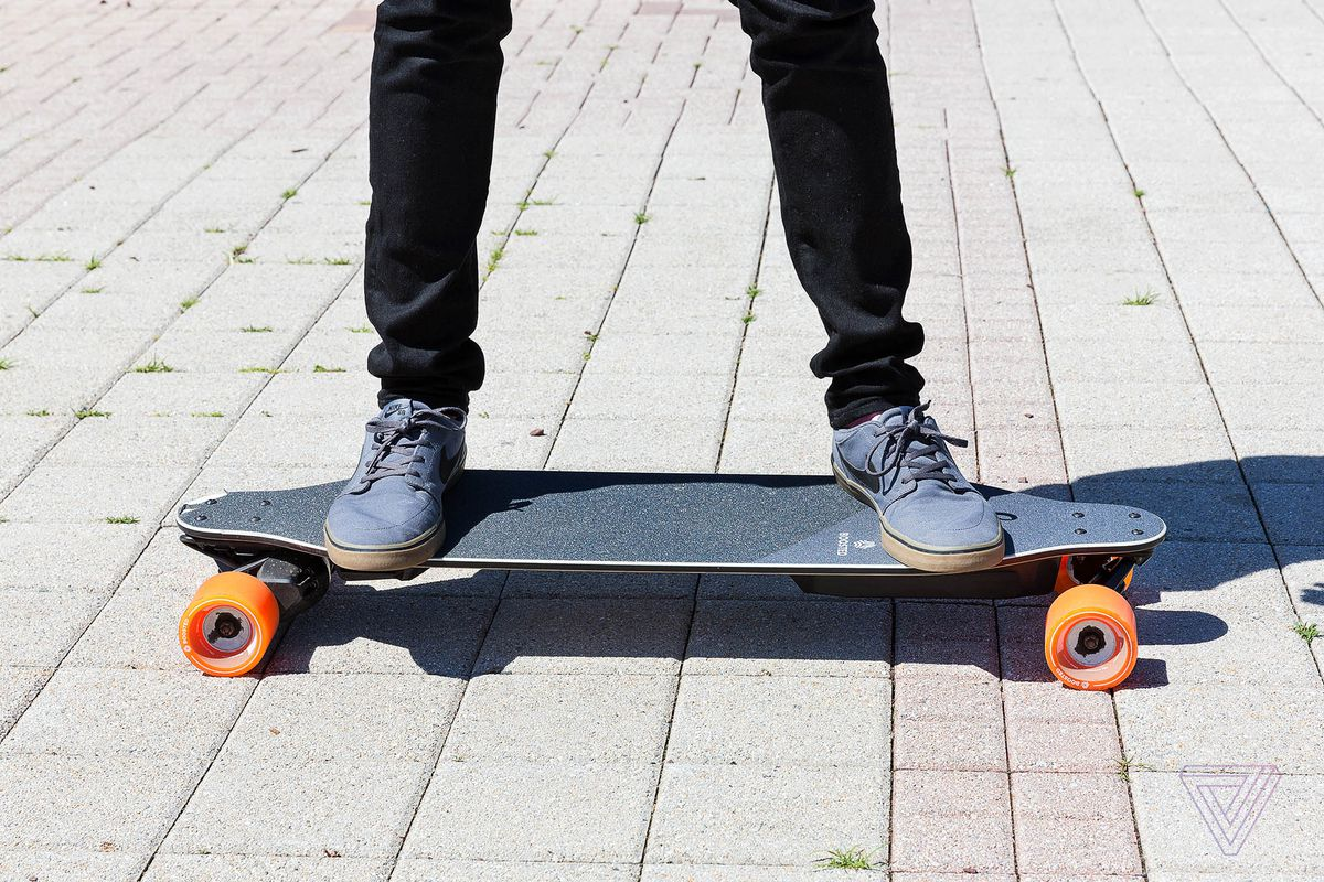 The best electric skateboards of 2018 - The Verge ba5b8d1b69c