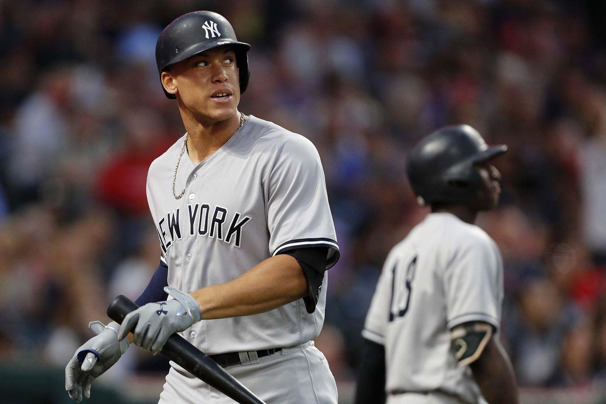 Gregorius' clutch hit, Judge's HR power Yankees past Mets again