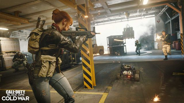 Here are the system requirements for the Call of Duty: Black Ops Cold War PC beta