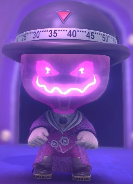 LittleBigPlanet 3 review a 450