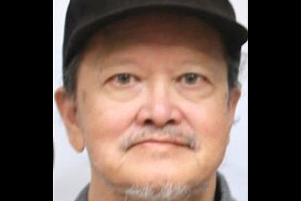 Man with dementia missing from Jefferson Park