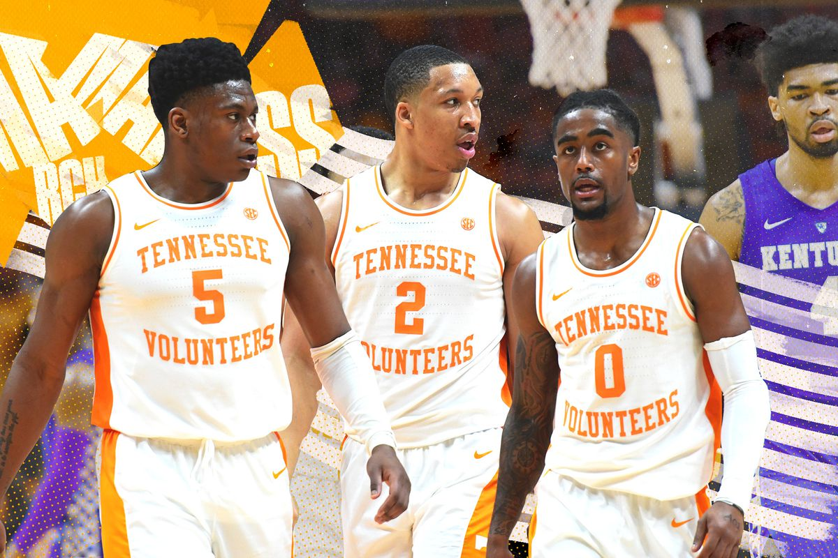 Image result for tennessee basketball