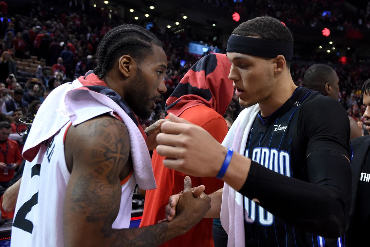 8d6c12c2050 Twitter reacts to the end of the Orlando Magic s season - Orlando ...
