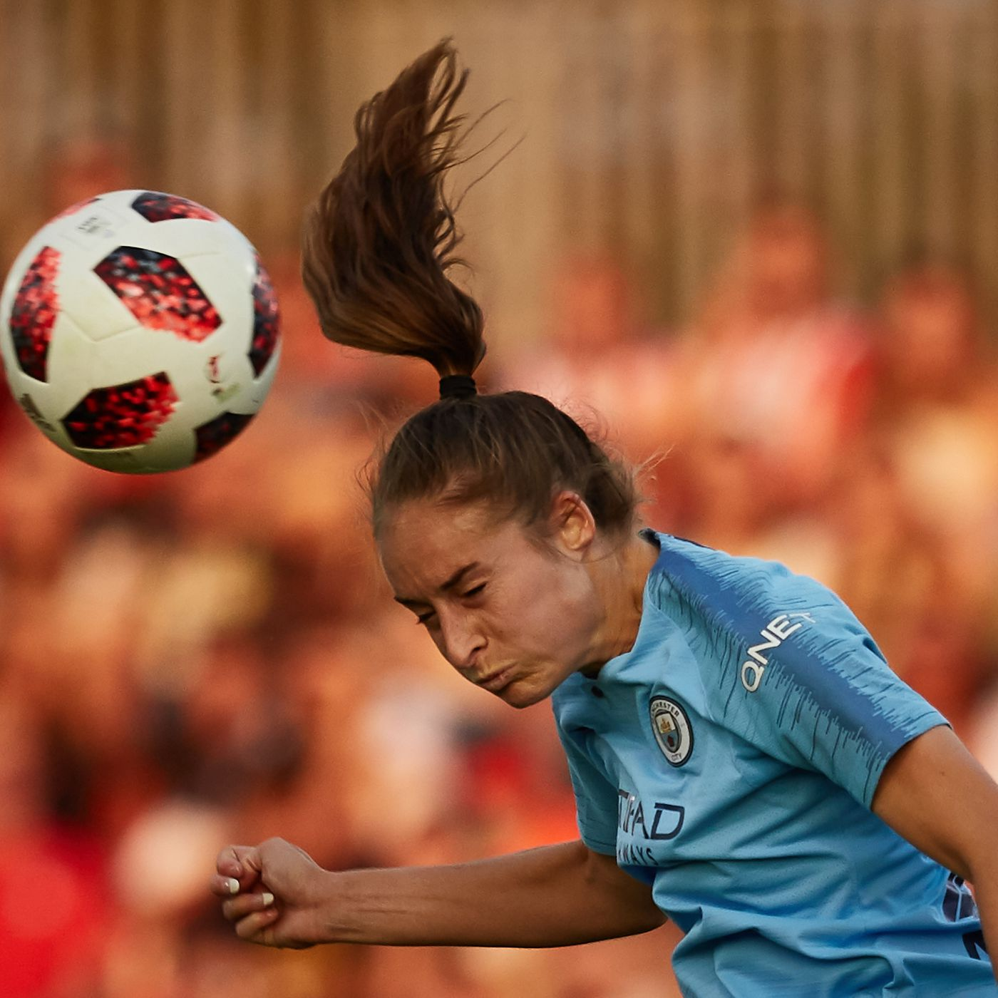 Everton Ladies Lose 4 0 To Manchester City Royal Blue Mersey