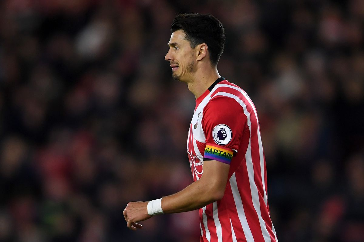 Former Southampton captain Jose Fonte doubts Saints manager Ralph Hasenhuttl is the right man for the job