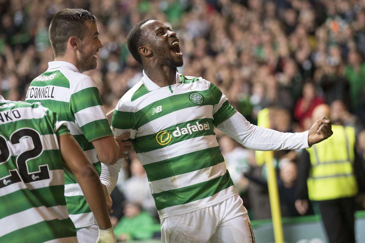 Celtic v Astana: UEFA Champions League, Third Round, Second Leg