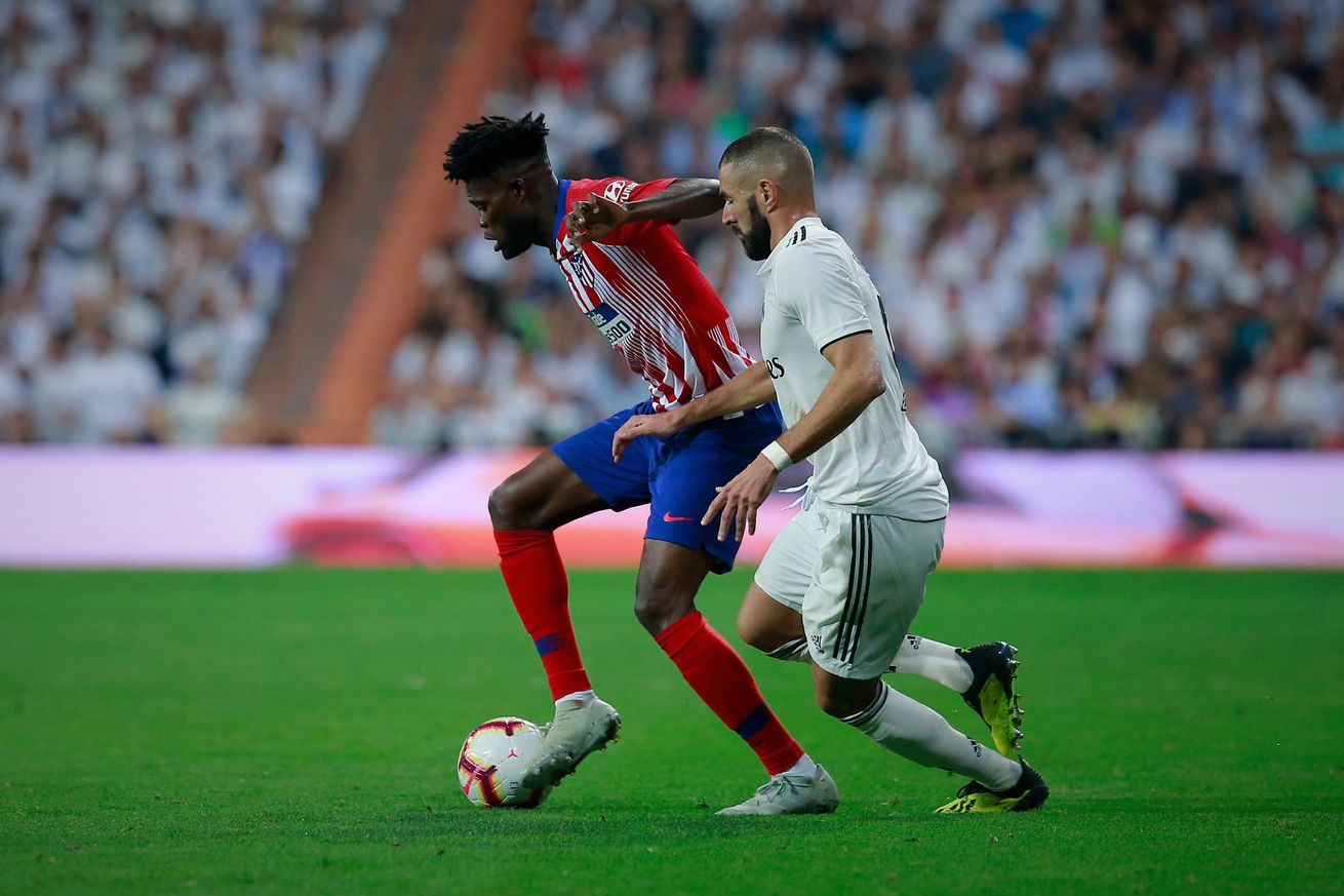 Atletico Madrid vs Real Madrid, 2019 live stream: Time, TV channels and how to watch La Liga online