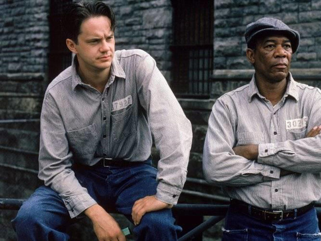 Your Weekend: 'The Shawshank Redemption' comes back to theaters
