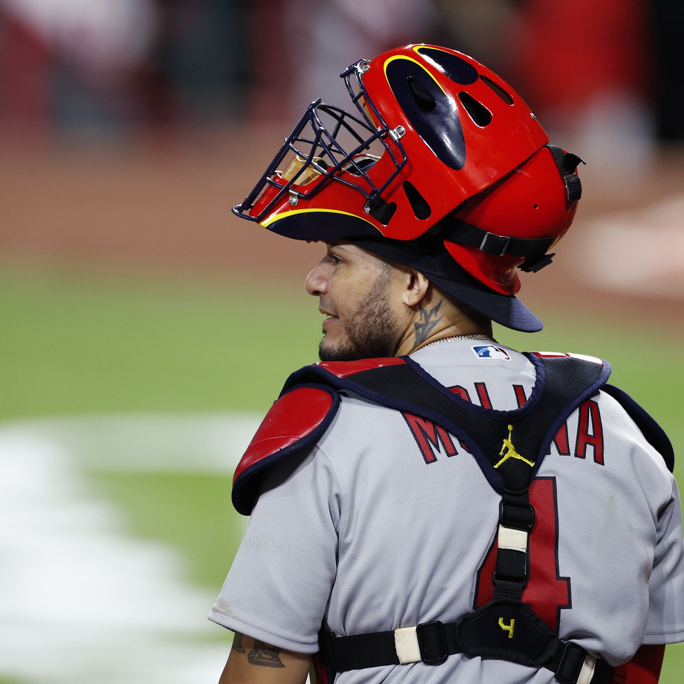 Yadier Molina might not improve the Mets catching situation - Amazin' Avenue