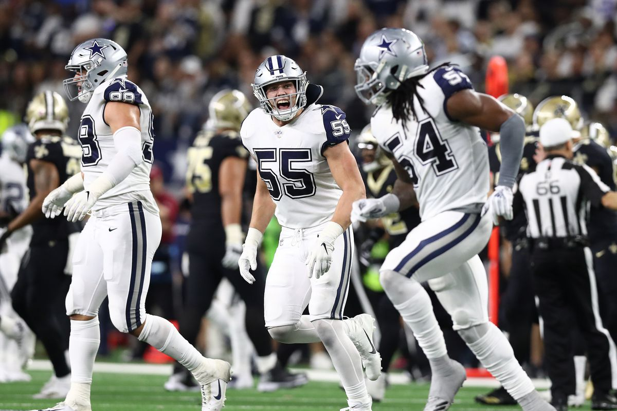d64833c643d Keys to beating the Dallas Cowboys  defense - Bleeding Green Nation