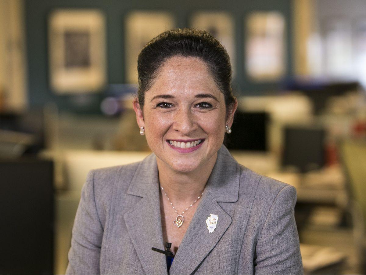 Susana Mendoza | Rich Hein/Sun-Times file