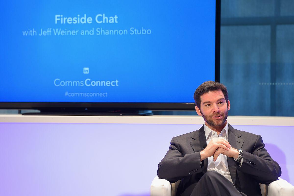 LinkedIn's CommsConnect NY
