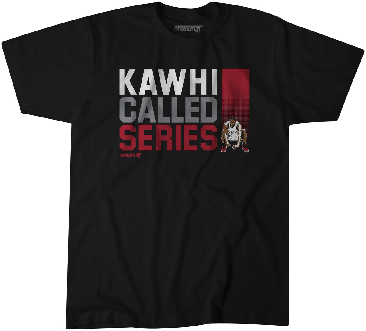2019 NBA Playoffs With Kawhi Leonard: The Shot. The Bounce