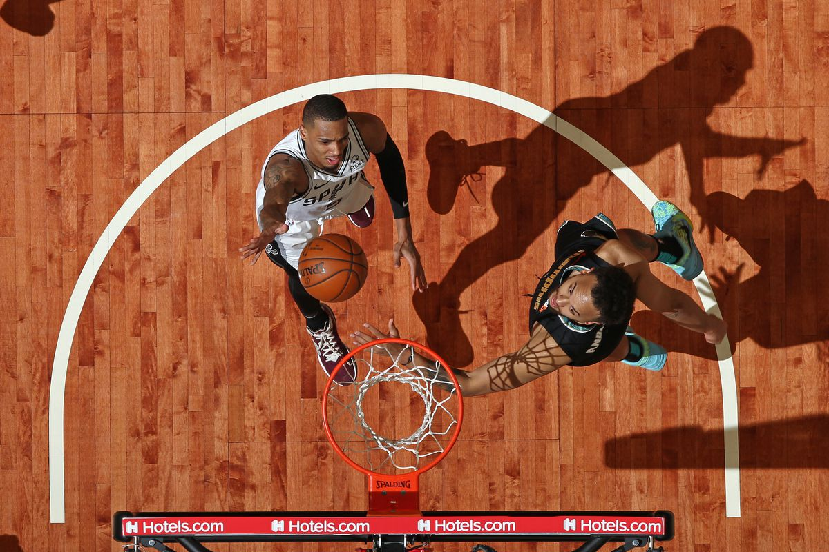 2021 Play-In Tournament - San Antonio Spurs v Memphis Grizzlies