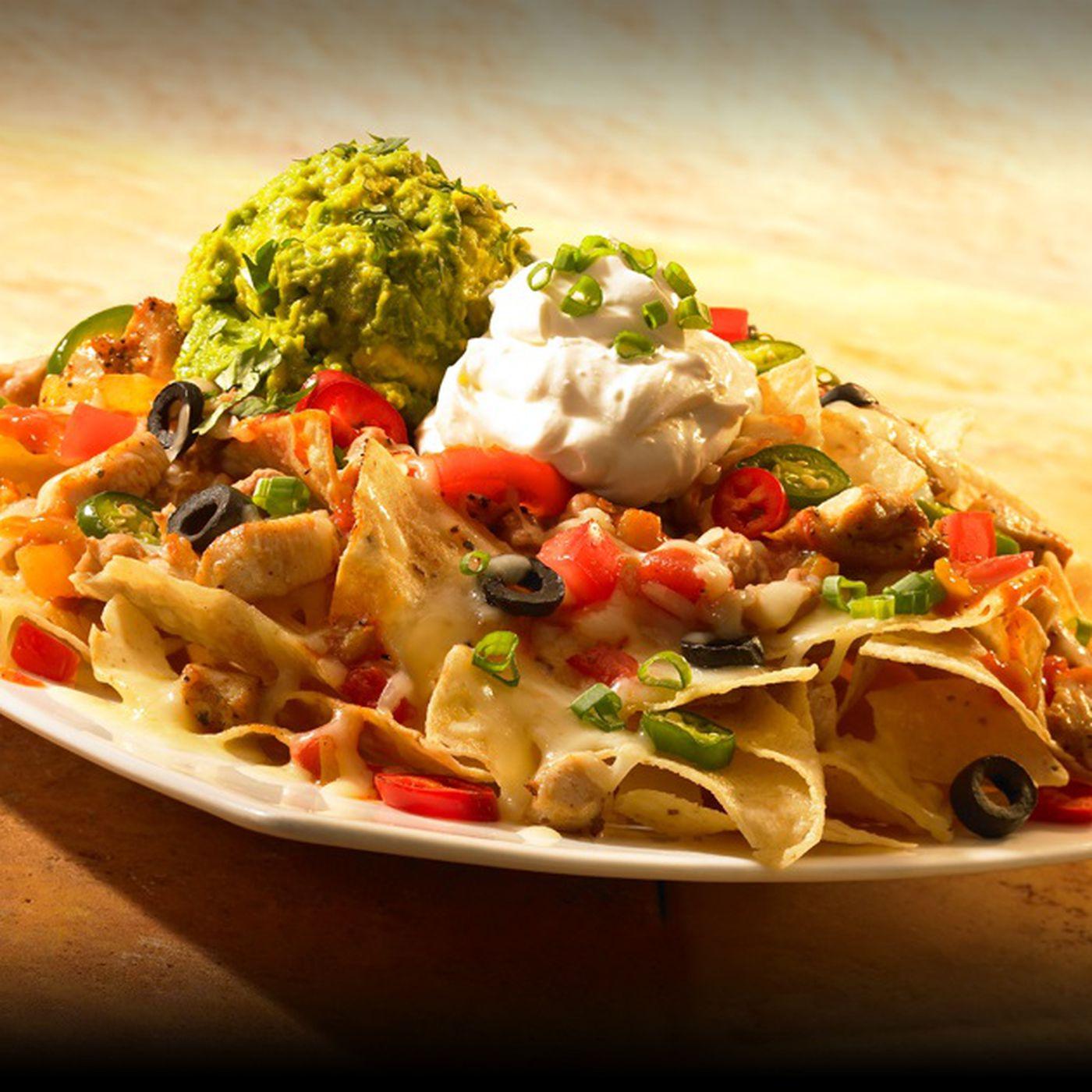 Boulder Station Converts Its Mexican Restaurant Back To Guadalajara Eater Vegas