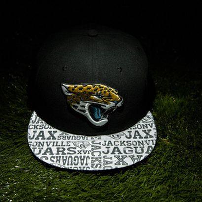 Jaguars 2014 NFL Draft hat - Big Cat Country caf073dc4f7