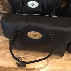 Mulberry Bayswater, $450 (from $1,500)