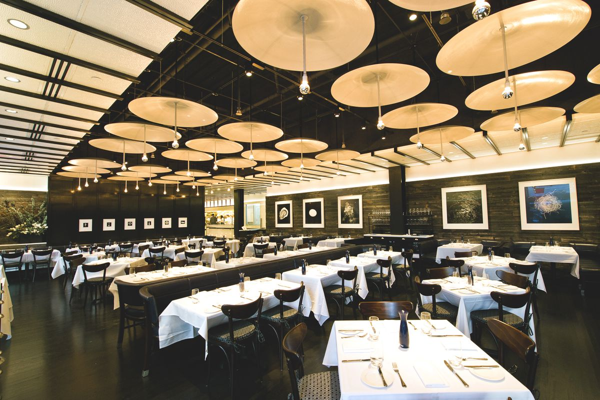 Pete Wells Doubles Up On Danny Meyer Filing On Blue Smoke And North