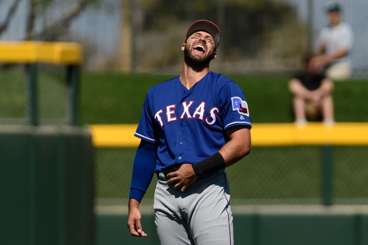 new arrival 52afe 07567 Texas Rangers activate Joey Gallo from injured list - Lone ...