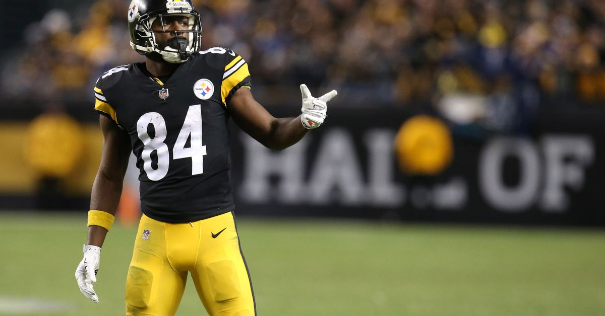 Monday Cheese Curds: Packers should not trade for Antonio Brown