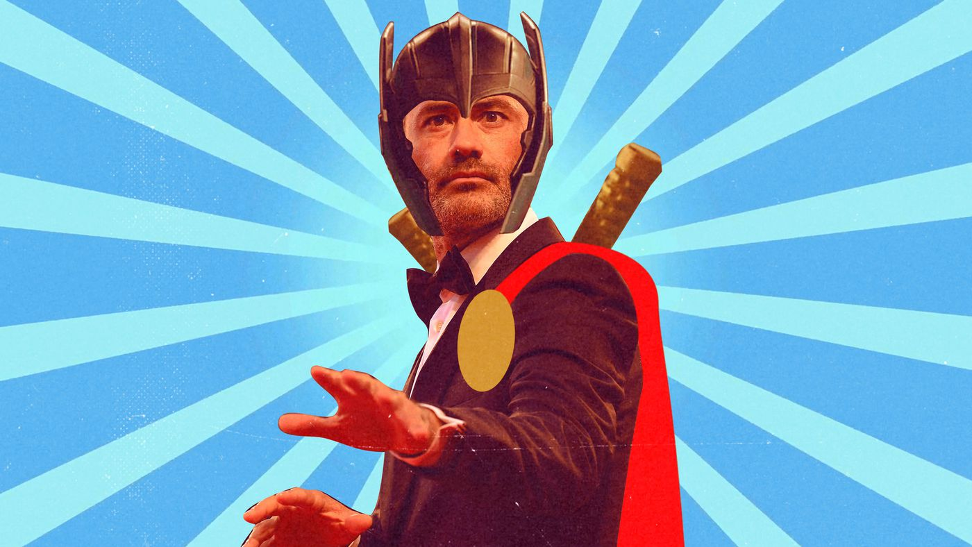 Taika Waititi Confirmed for 'Thor 4'—What Does It Mean?