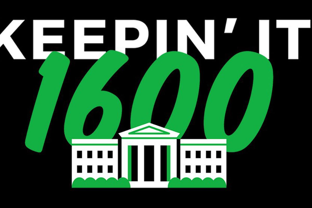 Keepin It 1600 The Ringer