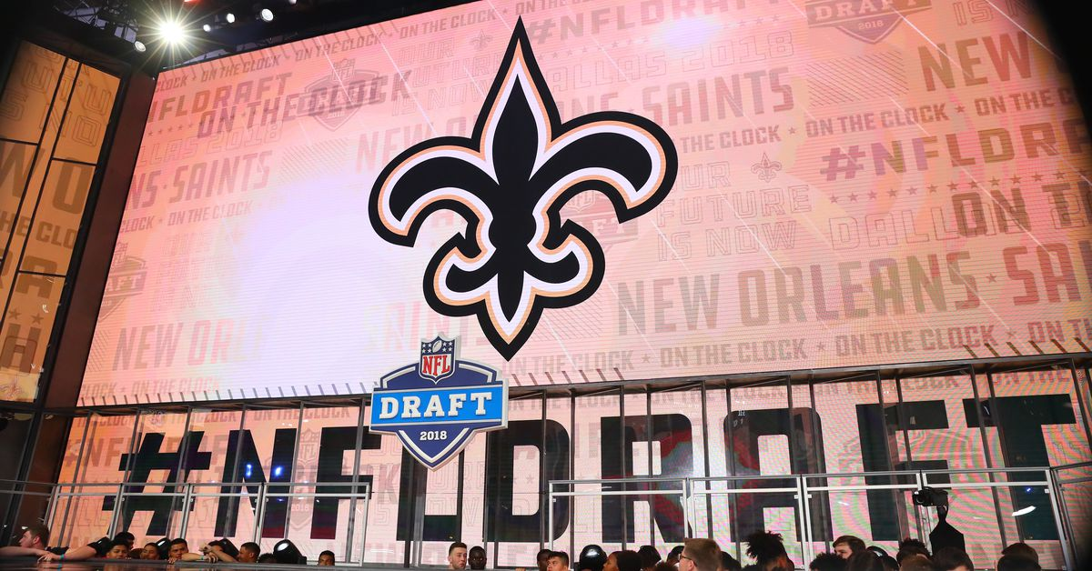 Offense or Defense, what should the Saints do in the 1st round?