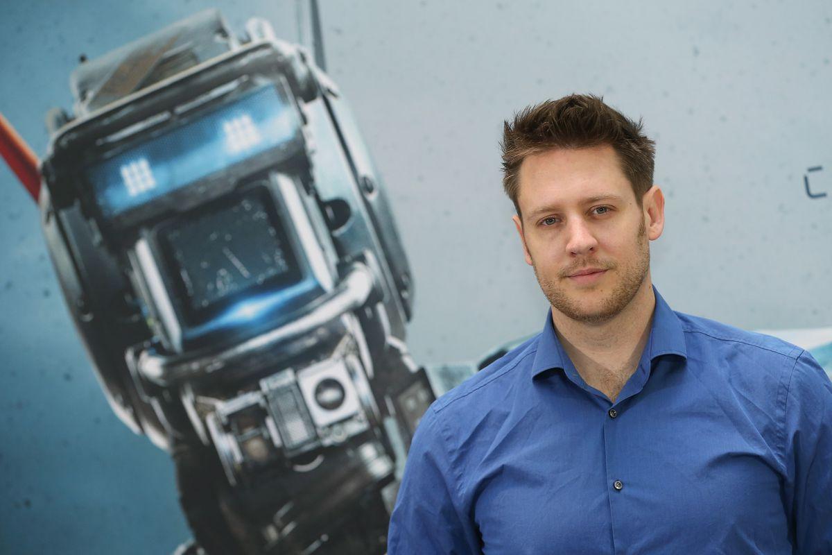 Most Epic Neill Blomkamp to direct 'RoboCop Returns'