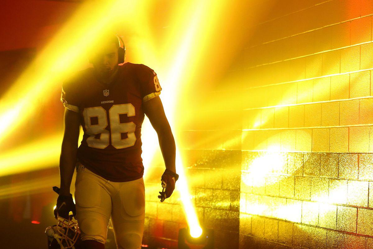 NFL: Green Bay Packers at Washington Redskins