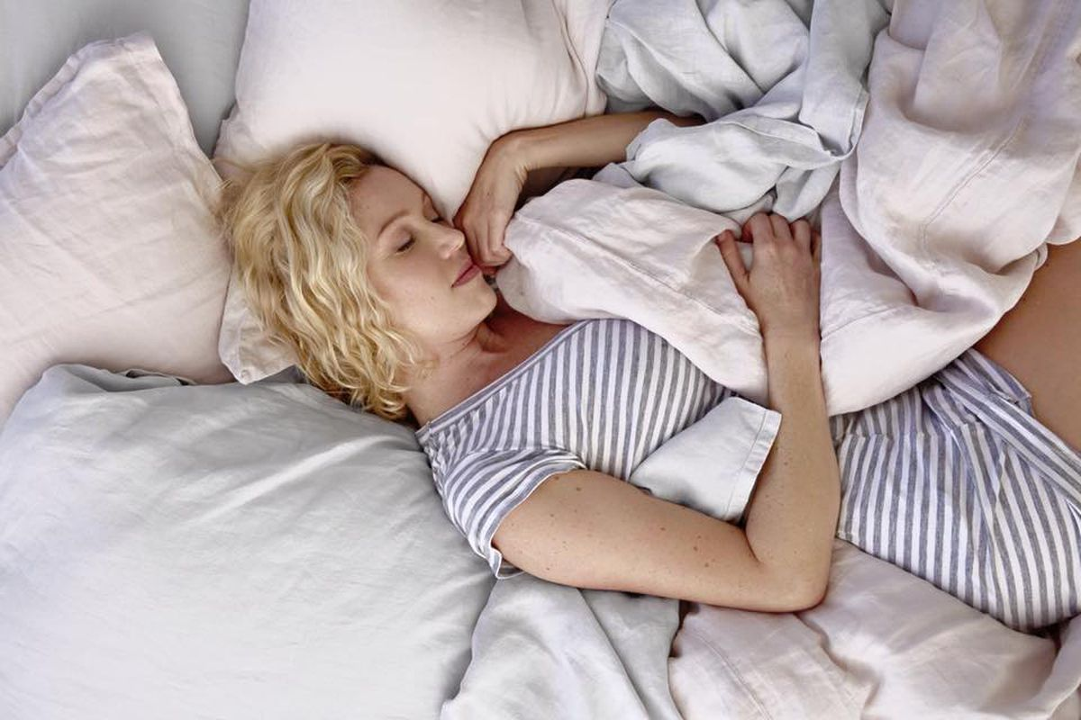 What Pajamas Should You Wear for a Good Night's Sleep ...
