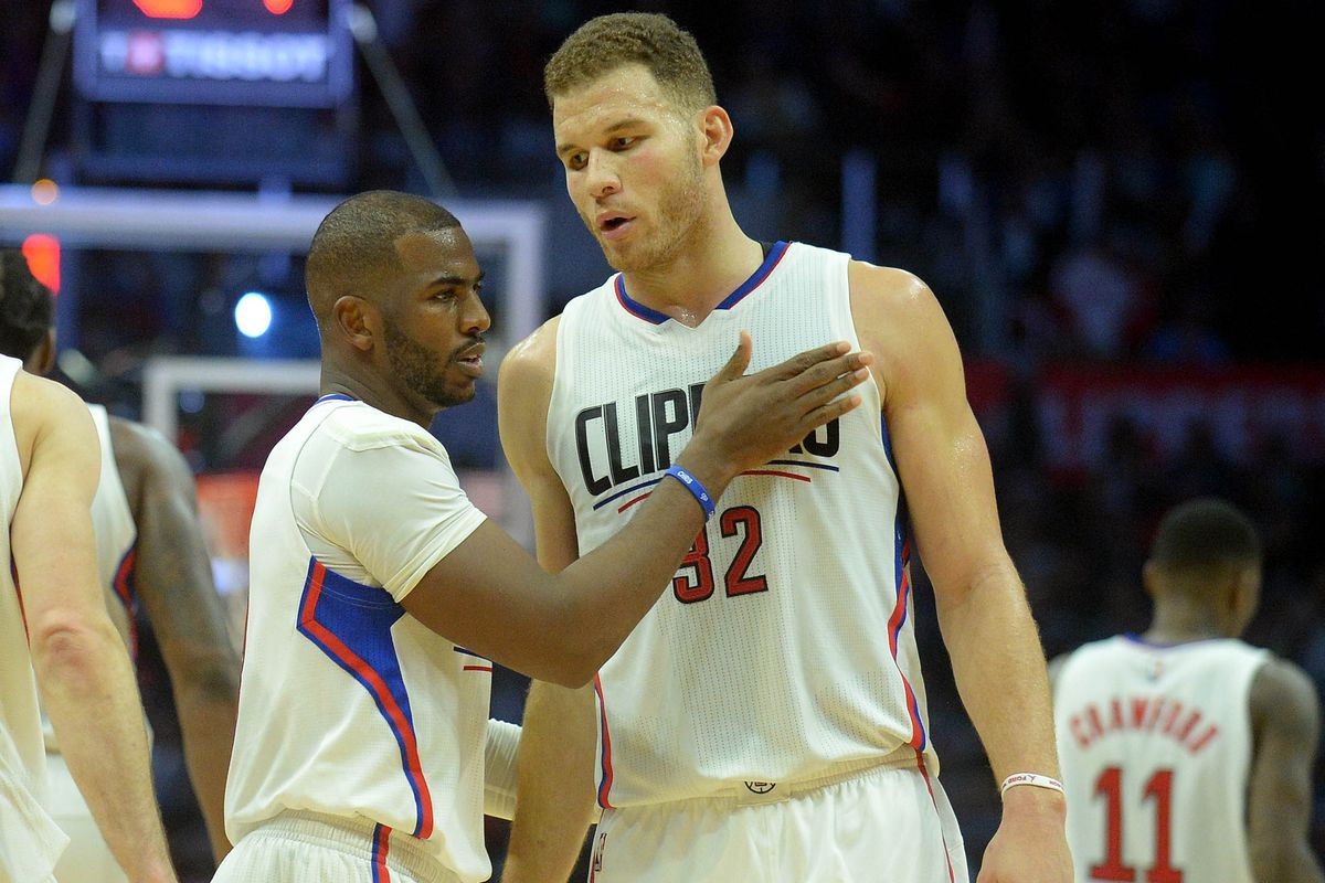 NBA: Toronto Raptors at Los Angeles Clippers