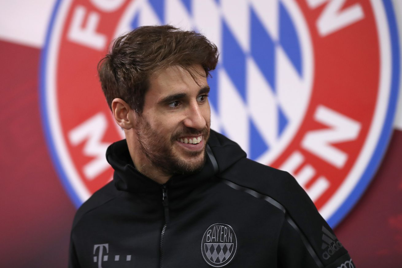Daily Schmankerl: Javi Martinez in talks with Athletic Bilbao, Jerome Boateng upset over fine, Pepe Reina?s coronavirus scare, and more!