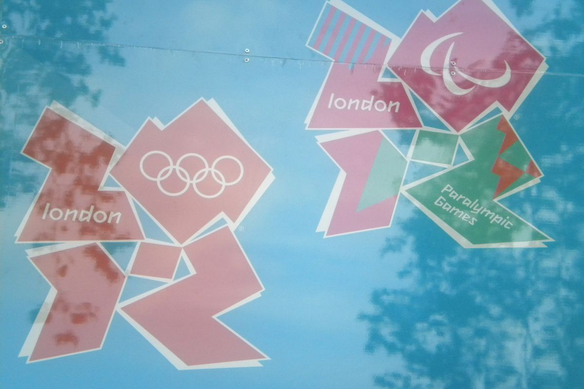 These signs caused a sense of dread for Londoners not too long ago. Now, they bring excitement.