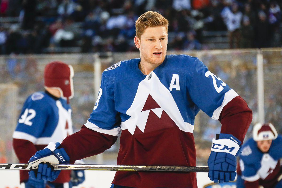 NHL: FEB 15 Stadium Series - Kings at Avalanche