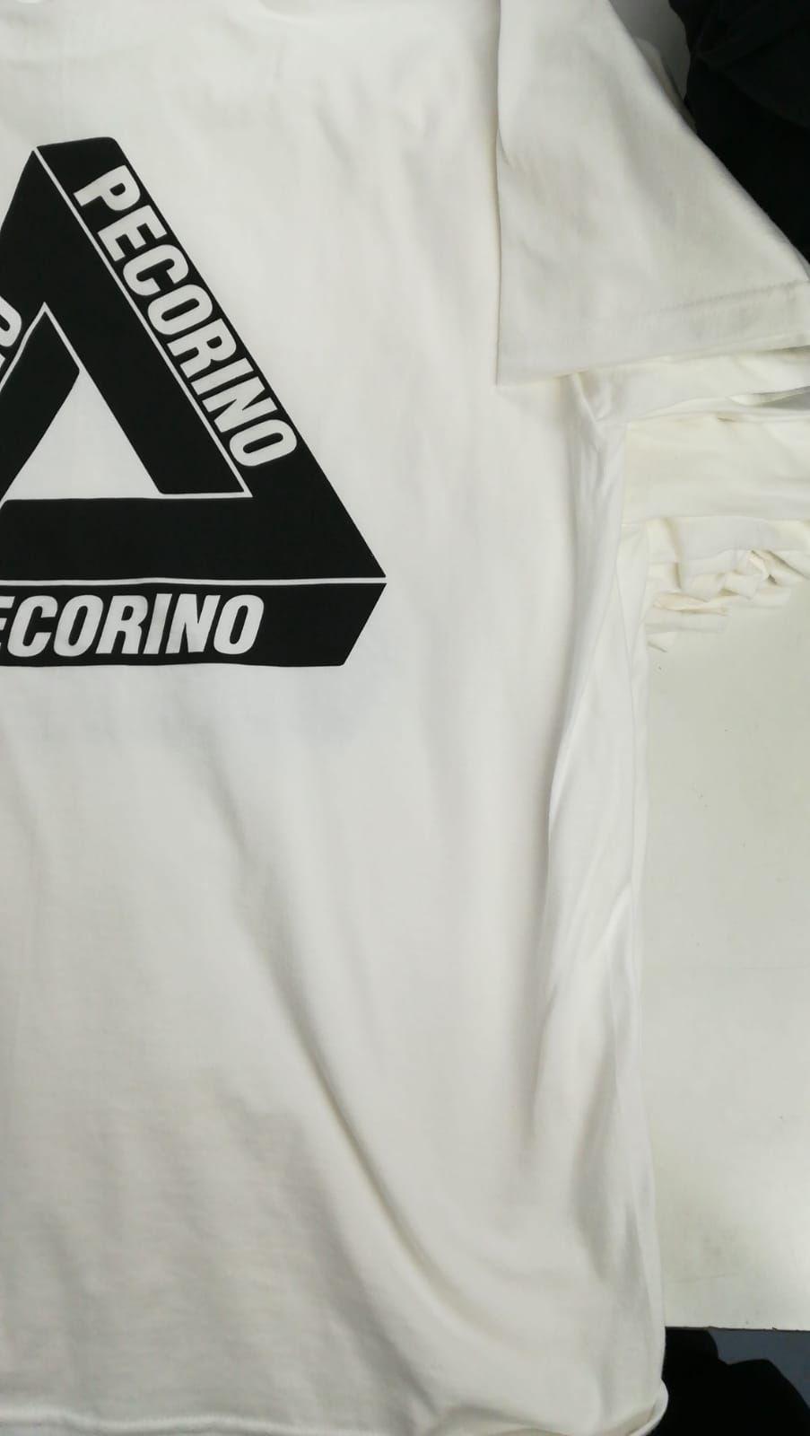 """Wine n Rind's Pecorino """"Palace"""" t-shirt merch"""
