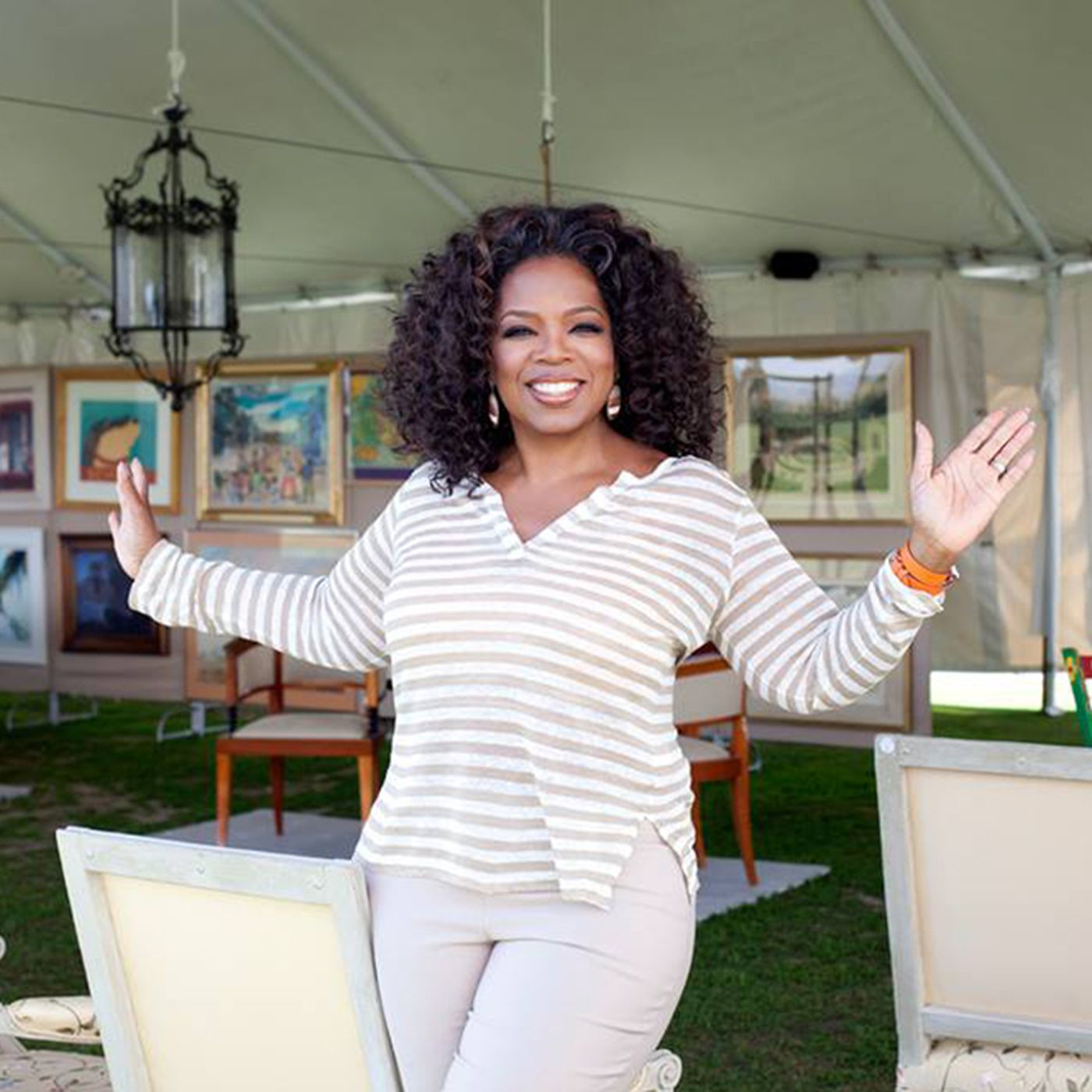 Image result for oprah winfrey avocados