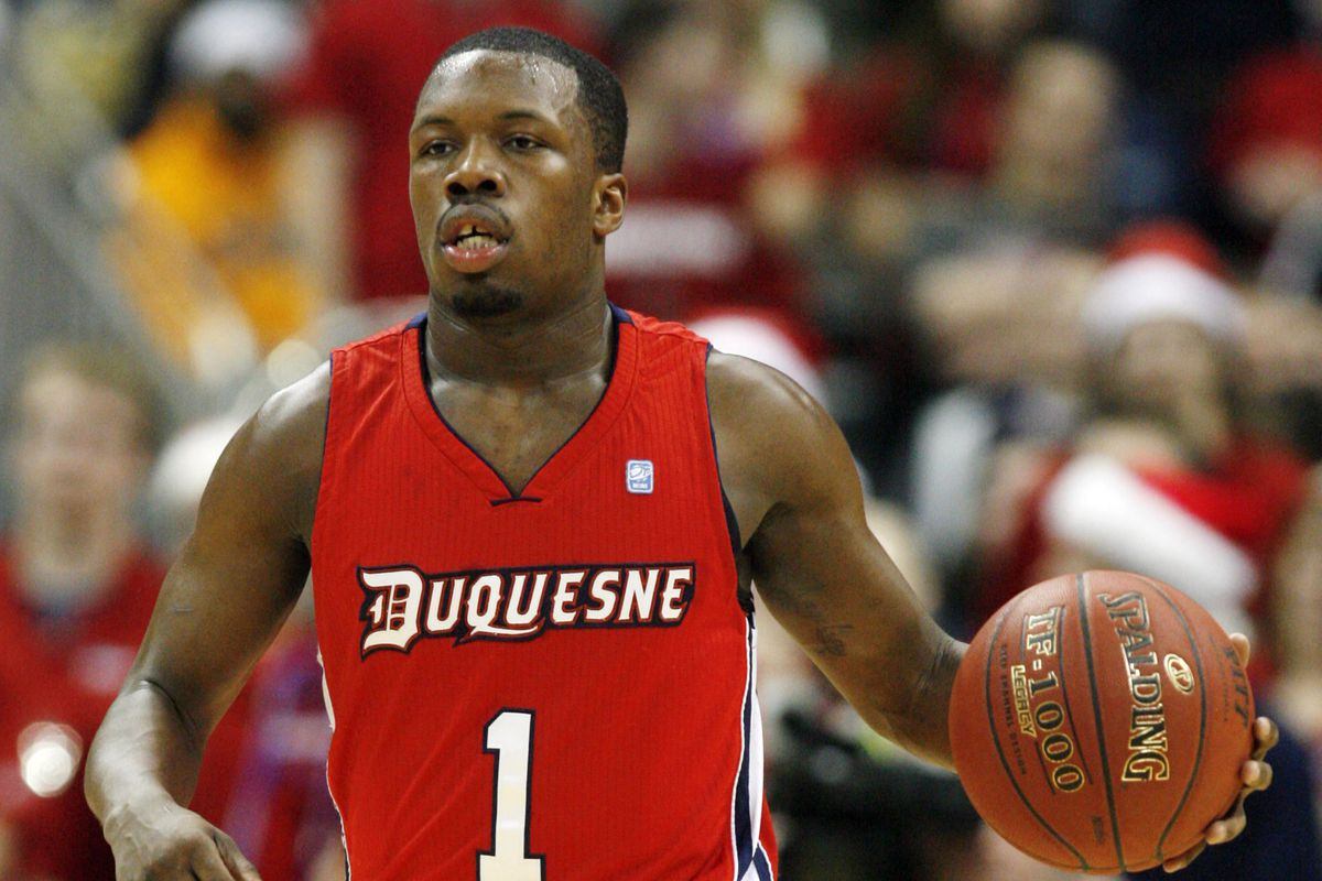 Freshman point guard Derrick Colter has filled the shoes of transfer T.J. McConnell very nicely thus far.