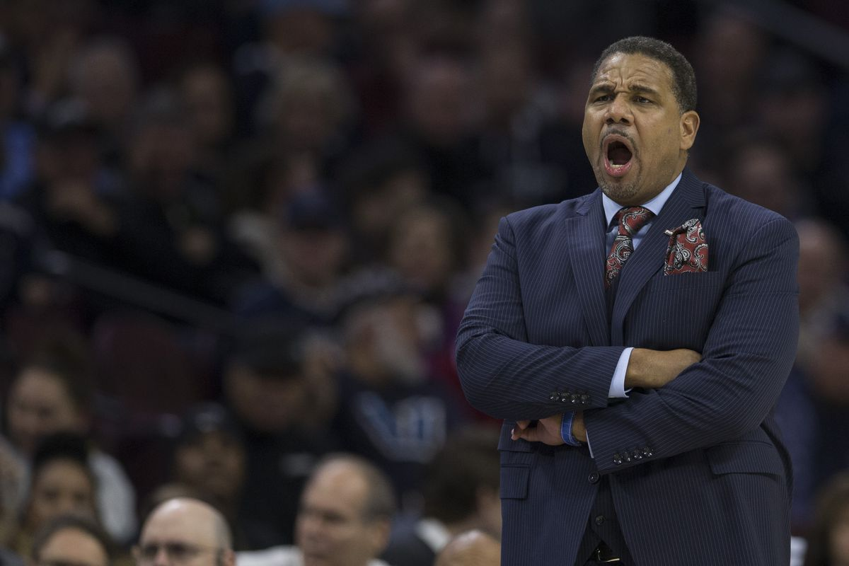 Michigan basketball head coach candidate Ed Cooley staying at Providence
