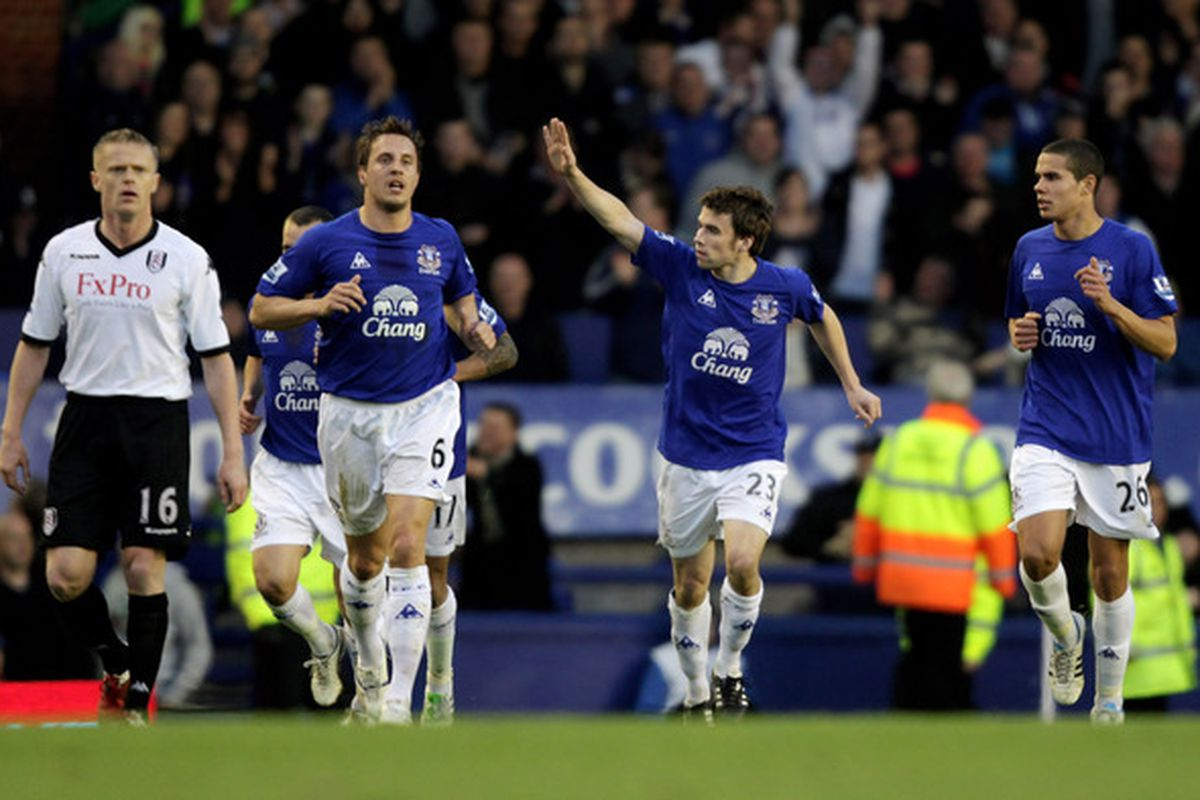 Europe bound: Has our Coleman-inspired win over Fulham headed us back into European contention?