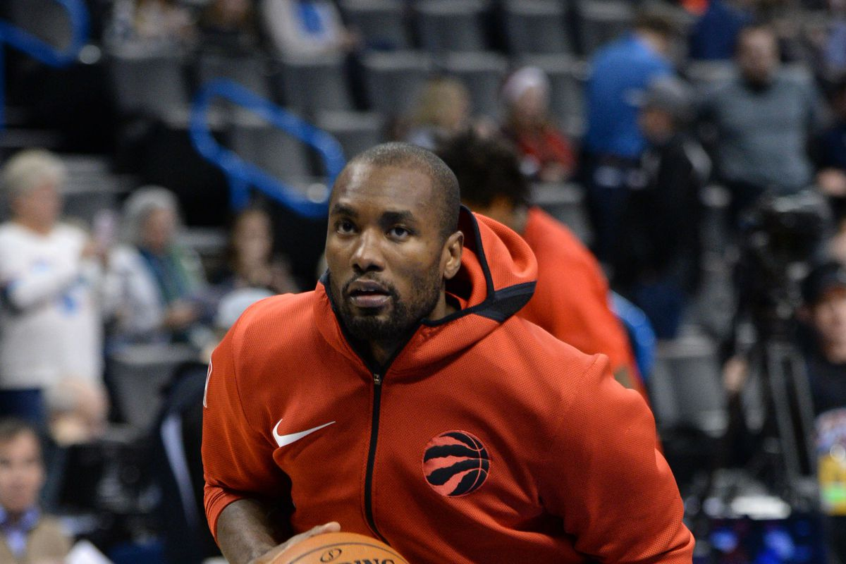 Serge Ibaka Suspended One Game For Altercation With Member Of Toronto's Staff