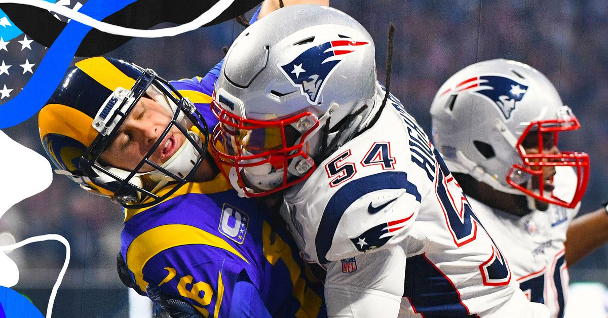 6b79a2b25e1 How Dont a Hightower played the Patriots  real Super Bowl hero in 2019 -  SBNation.com