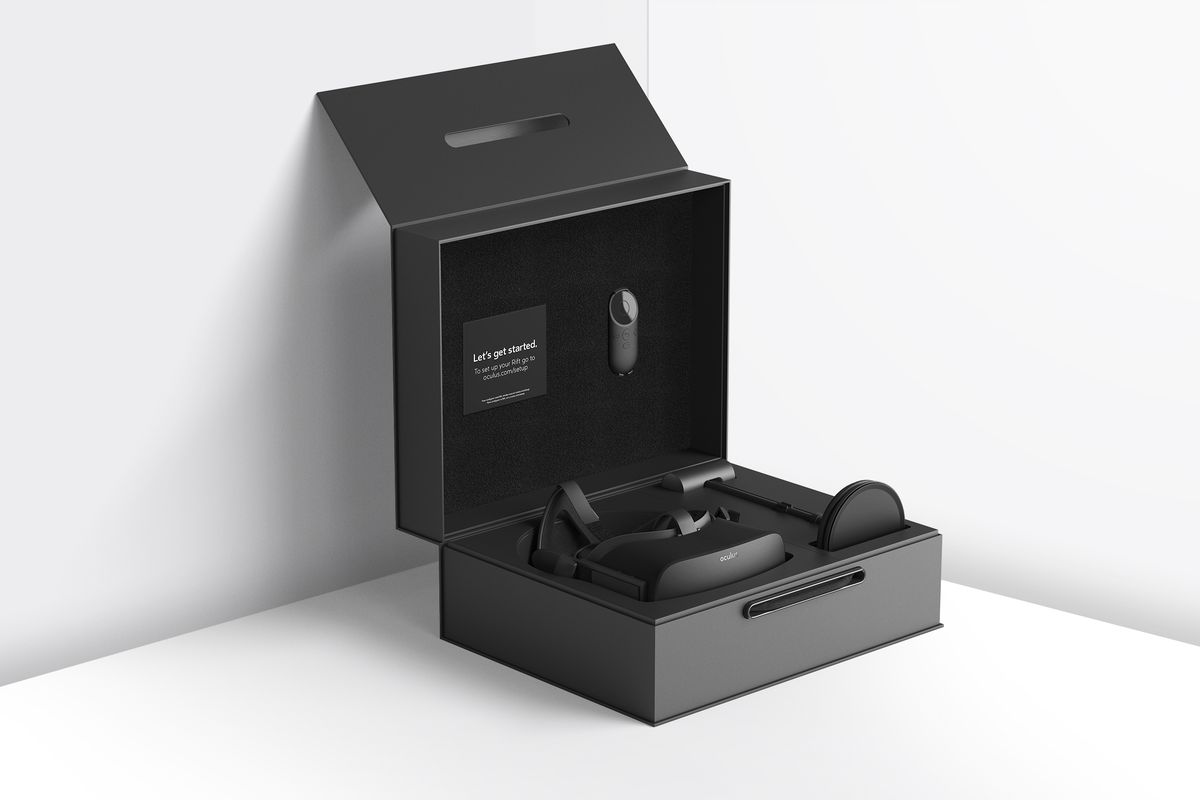 Here's how to fix your Oculus Rift - Polygon
