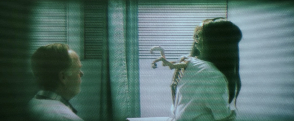 Malignant' Is One of the Most Bizarre Movie Experiences in Years - The  Ringer